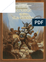 A1-4 - Scourge of the Slave Lords