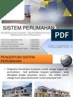 Sistem Perumahan