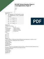 2012 December UGC NET Paper III.docx