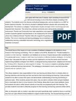 pip proposal- petra tomecko