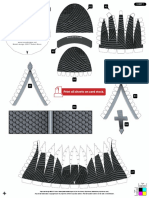 Zerodocstand Parts