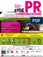 PR Congress - Malasia i