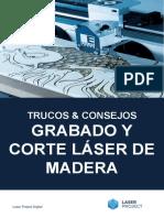 Trucos y Consejos Para Grabado y Corte Madera (1) laser