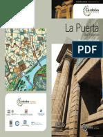 Puerta Del Puente - Diptico BAJA