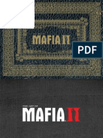 Mafia II - Digital Deluxe Artbook