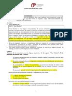 7A Fuentes CRT2 - TA02 (Don Monitor) Informe de Recomendación