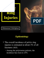 pelvic ring injury