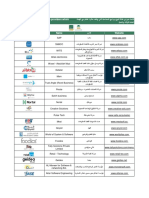 List of PoS-Accounting firm Vendors that have signed an MoU (December 17) (1)