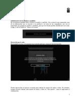 Instrucciones Para Conectarse La Sala de Videoconferencia 1 2