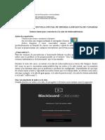 Instrucciones Para Conectarse La Sala de Videoconferencia 1 1