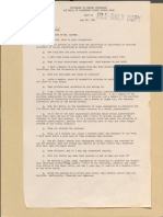 Testimony of Expert Witness David Krech, May 29 1951 Transcripts - Briggs v Elliott