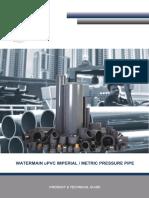 UPVC PRESSURE PIPES CATALOUGE.pdf