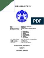 Moh Waqyan Ghani Fahmi 1506674690 LR03 Karakteristik v I Semikonduktor