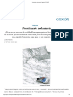 Prostitución voluntaria _ Opinión _ EL PAÍS