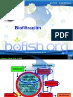 Biofiltración