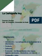 Cartografia de hoy_2011.ppt