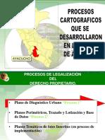 Procesos Cartograficos