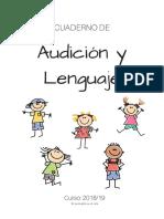 Cuaderno de Audición y Lenguaje. Mi escondite en el cole.pdf