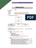 1. Form Jabatan Pelaksana