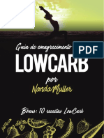 Lowcarb For Nanda Mller