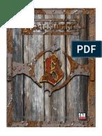 D&D 3.5 Birthright