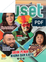 BUSET Vol.14-160. OCTOBER 2018