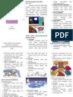 124372374 Leaflet Gangguan Pola Tidur