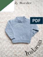 pulover copii