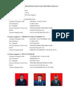 Formulir Pendaftaran Lktk 2018