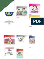 Leaflet PHBS UNITRI