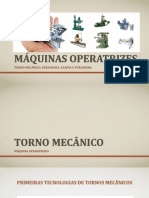 Maquina Operatrizes PDF