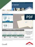 rental market report Canada 2018
