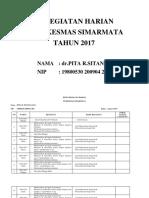 Format SOP