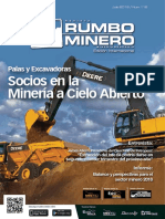 Rumbo Minero Ed.112-PC