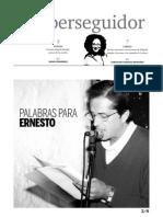 El perseguidor 13 - revistă de limbă spaniolă din Tenerife