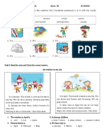 Grade 3 - Lesson 7-Homework-Xerox  N2-weather gap filling and texts multiple-01.10.2018.docx