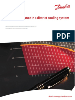VFCCP202 Hydraulic Balance District Cooling