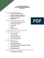 4. Daftar Jabatan Pelaksana Balitbang