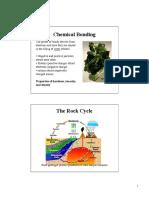 75153 Ikatan Kimia-Mineral