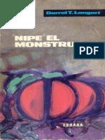 Darrel T. Langart - Nipe, el Monstruo.pdf