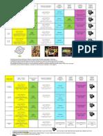 Planning Actuaciones 2018 Camping Verano PDF