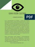 convocatoria gran visión