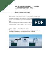 Intercambiador de Calor FIDEL POLO V2