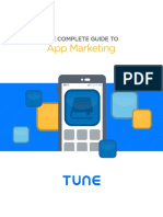TMC WP the Complete Guide to App Marketing