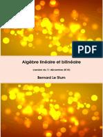 (book draft_) Bernard Le Stum-Algèbre linéaire et bilinéaire (2015).pdf