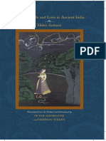 Poems on Life and Love in Ancient India Halas Sattasai - Peter Khoroche, Herman Tieken