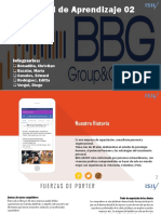 Presentacion Final - BBG GROUP