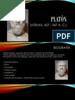 Platón y principales postulados