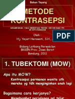 METODE KONTRASEPSI.ppt