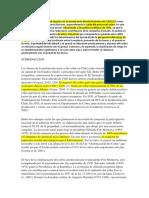 Paper Codelco